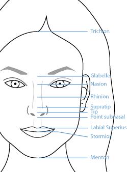 Femme-Face-Legende